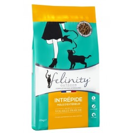 FELINITY OUTDOOR INTREPIDE - MALE D'EXTERIEUR