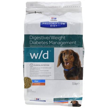 croquette chien hills prescription diet