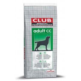Club Spécial Performance adulte CC pour Chien Croquettes