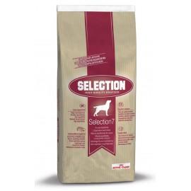 Premium Selection 7 Aliment complet pour Chiens en Flocons