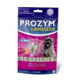PROZYM LAMELLES XS (moins de 5 KG) sachet de 15