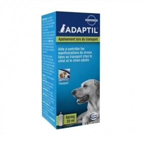 Adaptil spray 20 ml voyage