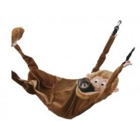 Marshall - Hamac cachette monkey
