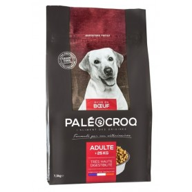 PALEOCROQ ADULTE GRANDES RACES plus de 25KG