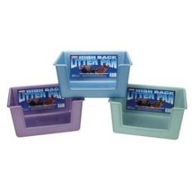 Marshall - Bac à litière rectangulaire - Différents coloris
