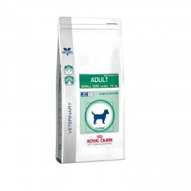 Veterinary Care Nutrition Dog Dental and Digest Chien Adulte de Petite Race
