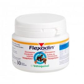 Flexadin 30 Comprimés Vétoquinol