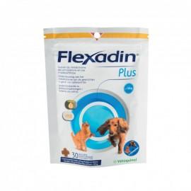 Flexadin Plus min 30 (chiens/chats moins de 10kg) Vétoquinol