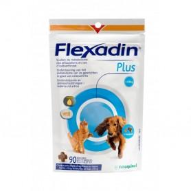 Flexadin Plus min 90 (chiens/chats moins de 10kg) Vétoquinol