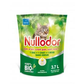 Nullodor Litière pour Chats