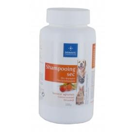 Shampooing sec- senteur agrumes