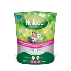 Nullodor litière pour Chatons et NAC