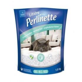 Perlinette Chats sensibles
