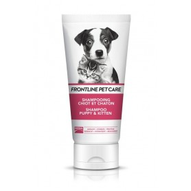 Frontline Petcare shampooing chiot et chaton