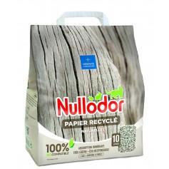 Nullodor papier recyclé
